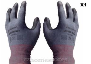 Tornado Contour Gloves S/M