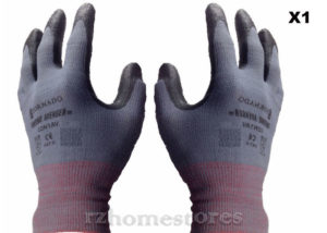 Tornado Contour Gloves X/L