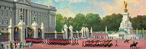 London - Changing the Guard 1000pc