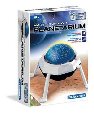 Science & Play Planetarium