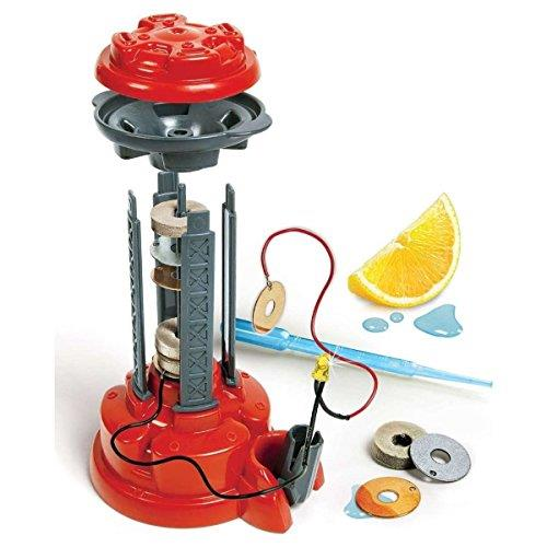 Science Museum Clementoni Science & Play Voltaic Pile Learn Physics Toys
