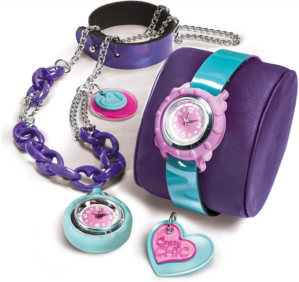 Clementoni 15132 Crazy Chic Crazy Watch