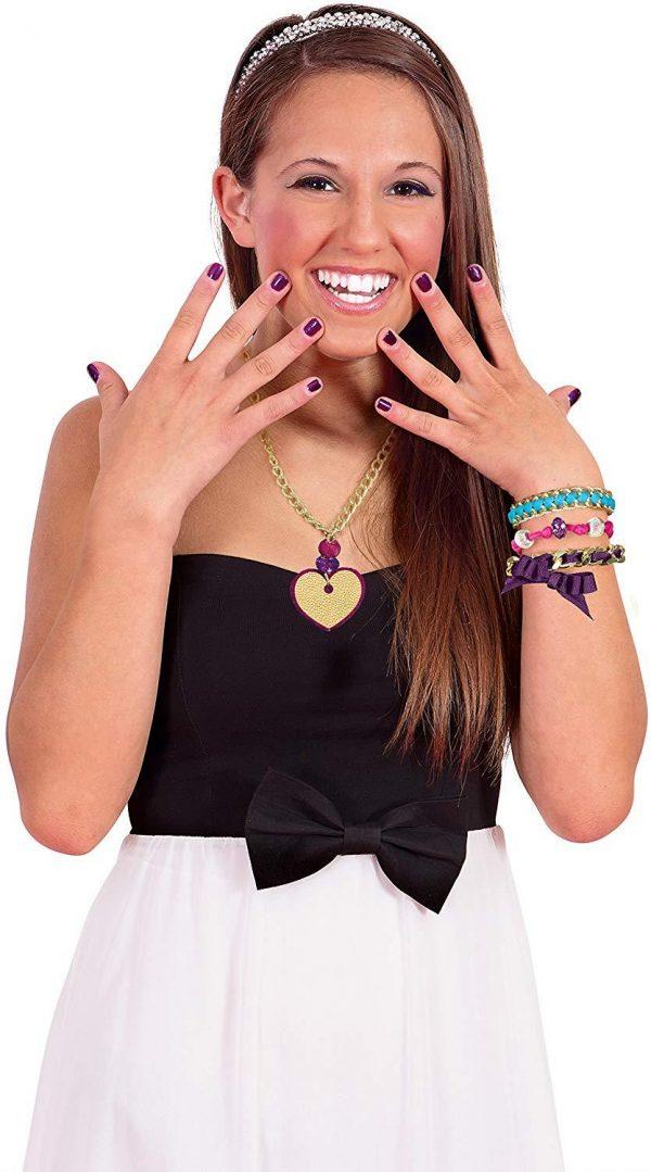 Clementoni 15125 Crazy Chic - Jewellery Workshop