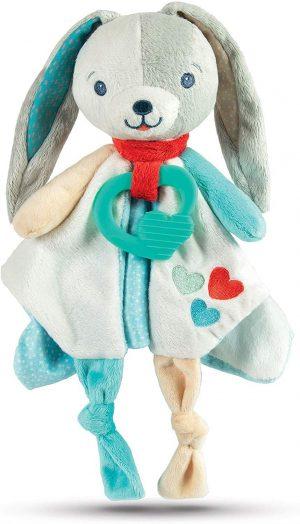 Clementoni 17272 Sweet Bunny Comforter Plush
