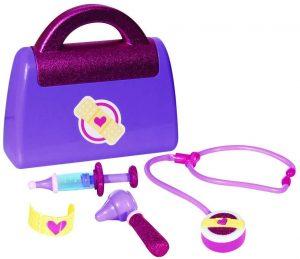 Doc McStuffins DMC02000 Disney Junior Doctor's Bag Set