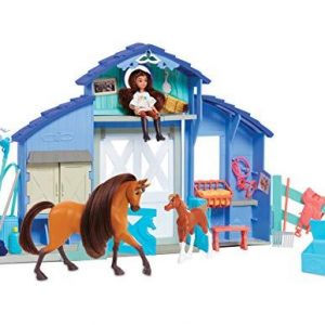 JP Spirit JPL39400 Spirit Horse Play Paddock