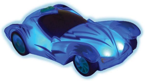 PJ Masks Light Up Racers Assortment, JPL24895