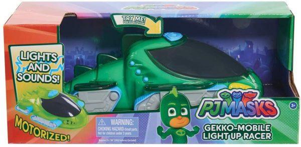 PJ Masks Light Up Racers Assortment - JPL24895