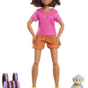 JP Other JPL57105 Dora and The Lost City of Gold Doll & Boots Set